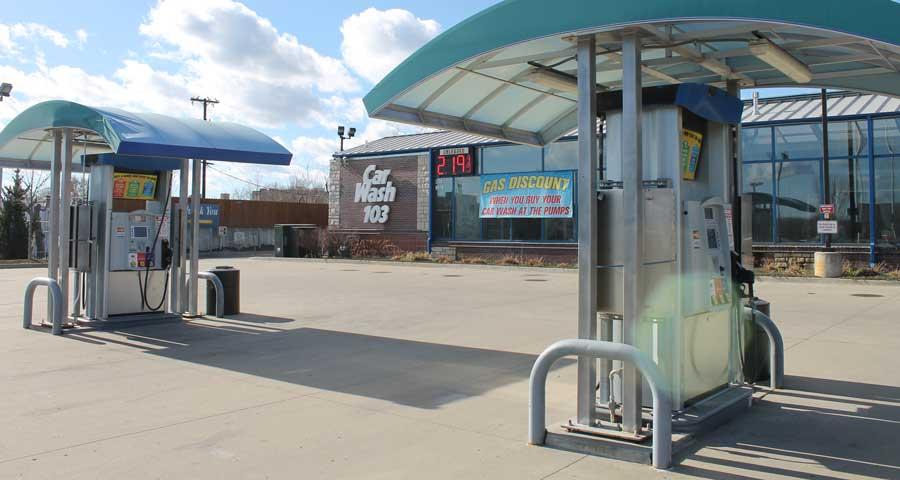 Kansas City Car Wash - Carwash 103