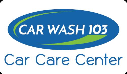 Carwash 103