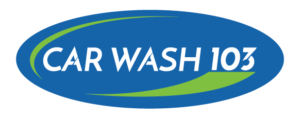 Car Wash 103 Logo